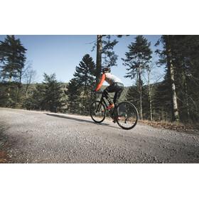 VOTEC VRX Elite cyclocross, rood/zwart